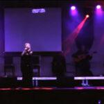 Cantora Eliana Martins canta em Homenagem a seu pai