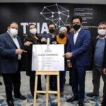 """Prefeitura entrega 12º espaço público para empreendedores na Zona Norte (""""coworking grátis!"""")"""