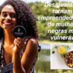 Os dados apresentados pelo relatório Empreendedorismo Feminino no Brasil evidenciam um dos aspectos das desigualdades